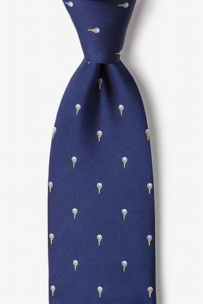 Oh, The Possibili-tees Tie