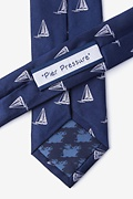 Pier Pressure Skinny Tie Photo (2)