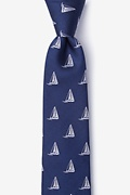 Pier Pressure Skinny Tie Photo (0)