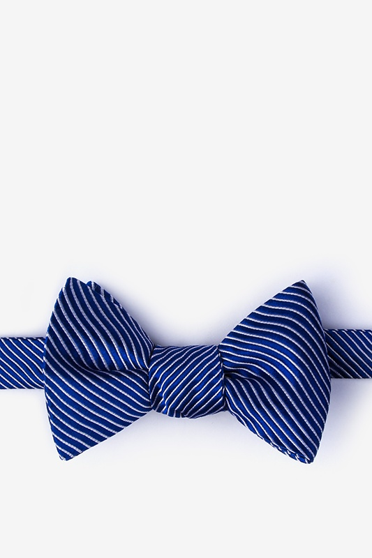 Rene Self-Tie Bow Tie Photo (0)