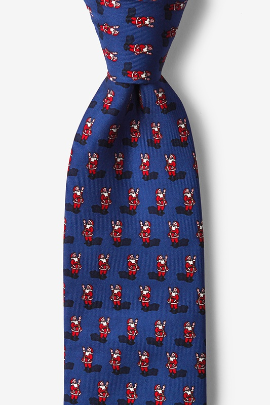Rosy Cheeks Tie by Alynn Novelty