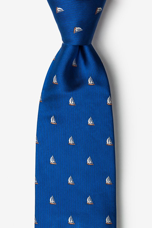 Shipshape Tie Photo (0)