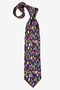 Take One Down Pass It Around Tie by Alynn Novelty