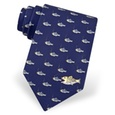That's Life Tie by Eric Holch for Alynn Neckwear