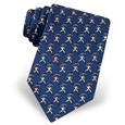 The Wind Up Tie by Alynn Novelty
