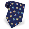 Turkeys Tie by Alynn Novelty