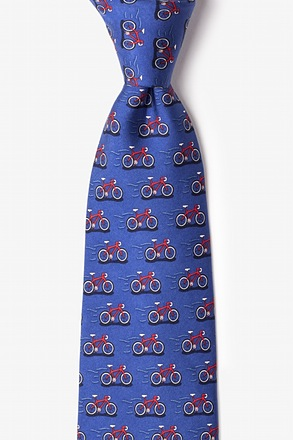 Two Tire-d Tie
