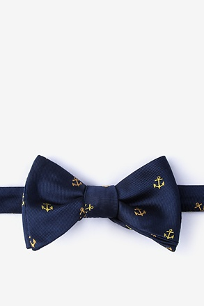 _What's the hold up Self-Tie Bow Tie_