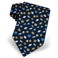 What The Shell Tie by Alynn Novelty