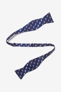 Win, Place, Show Bow Tie