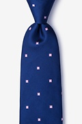 Wooley Extra Long Tie Photo (0)