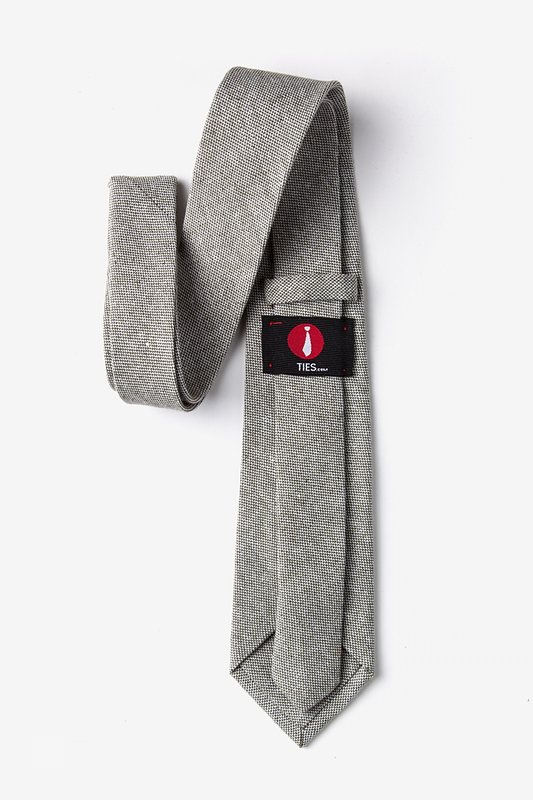 Westminster Olive Extra Long Tie Photo (2)