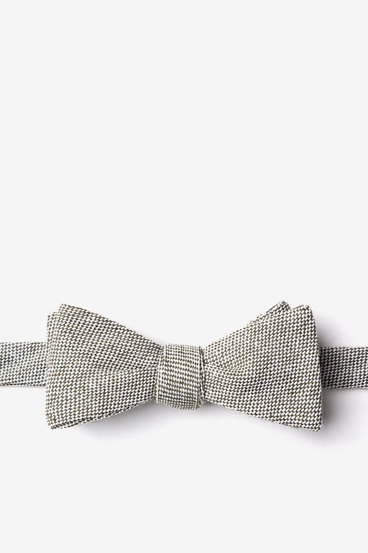 Westminster Skinny Bow Tie Photo (0)