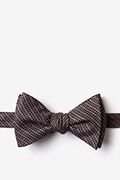 Gilbert Self-Tie Bow Tie Photo (0)