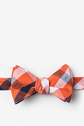 Kennewick Butterfly Bow Tie