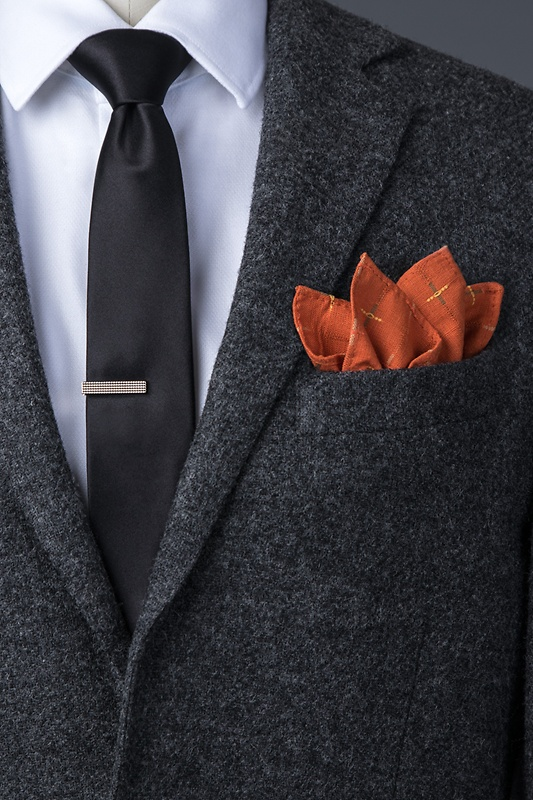 La Mesa Pocket Square