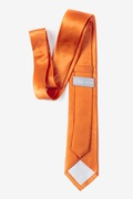 "Orange Dream 2"" Skinny Tie"