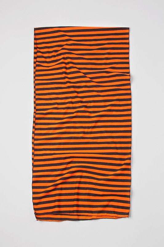 Mens Traveling Stripe Scarf Photo (5)