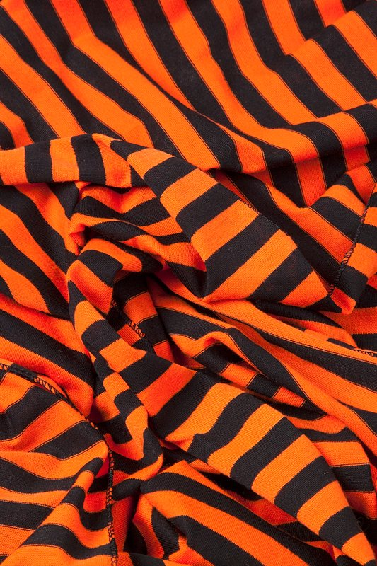 Mens Traveling Stripe Scarf Photo (2)