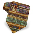 Book Of Kells Tie by Alynn Novelty