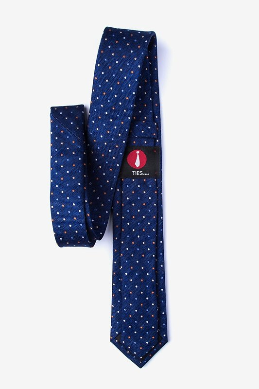 Quinby Skinny Tie Photo (1)
