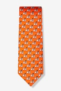The After Wife Tie by Alynn Novelty