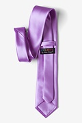 Passion Purple Extra Long Tie
