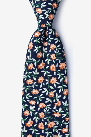 Derby Extra Long Tie