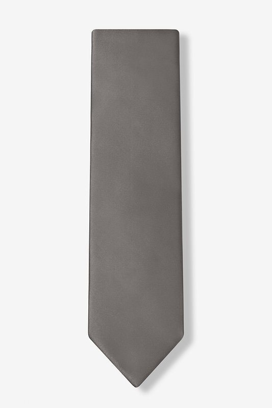 Pewter Tie Photo (1)