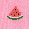 Pink Carded Cotton One in a Melon