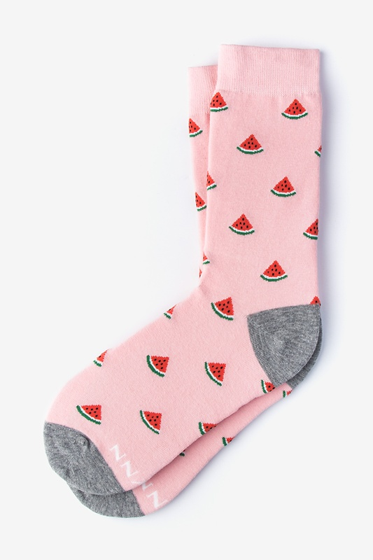 One in a Melon Women's Sock