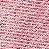 Pink Cotton Beau Extra Long Tie