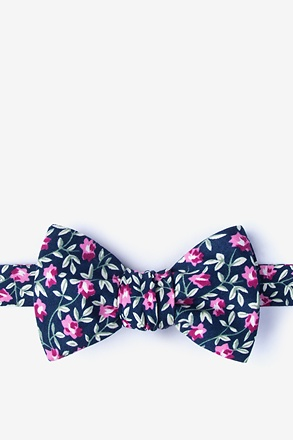 Derby Butterfly Bow Tie