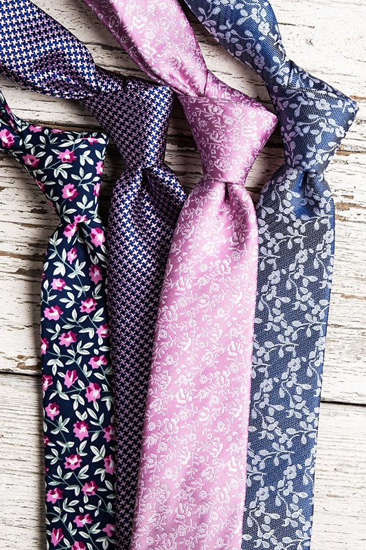 Derby Extra Long Tie Photo (2)
