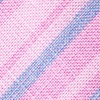 Pink Cotton Katy Self-Tie Bow Tie