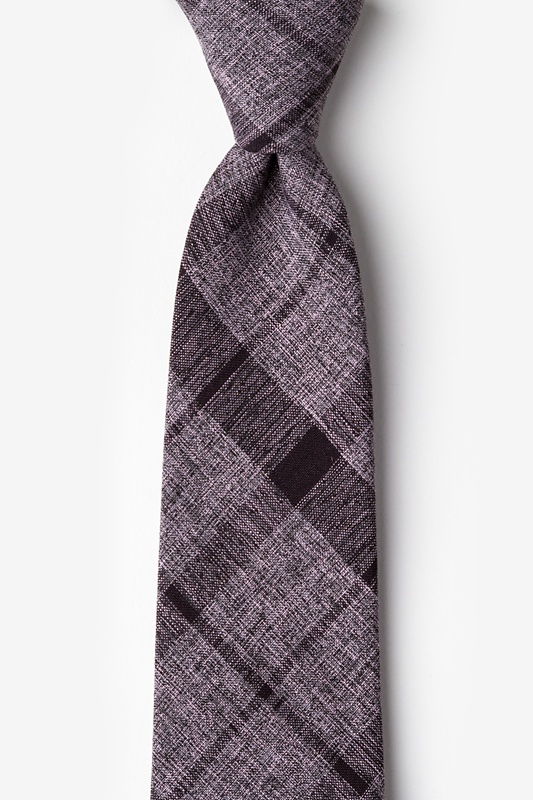 Kirkland Pink Extra Long Tie Photo (0)