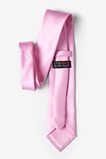Pink Frosting Tie Photo (2)
