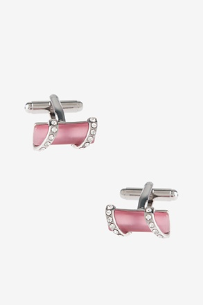 Wrapped Up Bar Cufflinks