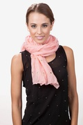 Tell Me About It Stud Scarf by Scarves.com