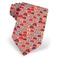Are We There Yet? Tie by Alynn Novelty
