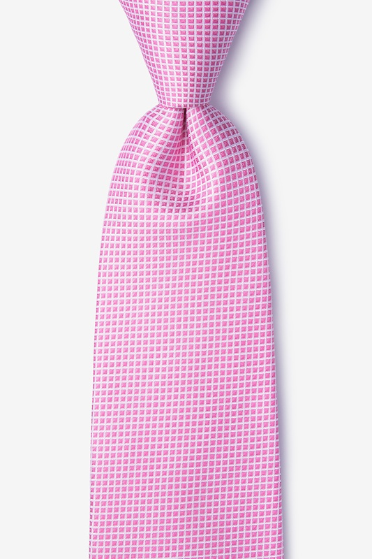 Buck Pink Tie Photo (0)