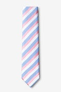 Great Abaco Skinny Tie
