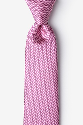 Mill Extra Long Tie