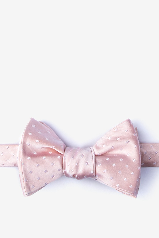 Misool Self-Tie Bow Tie Photo (0)