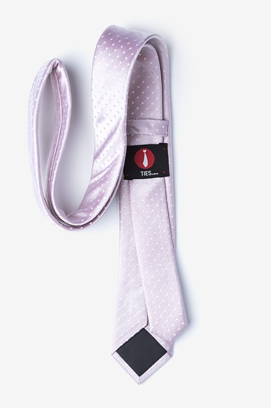 Misool Skinny Tie Photo (1)