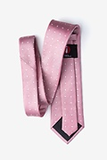 Nelson Pink Tie Photo (1)