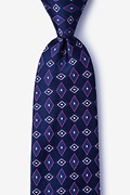 Willow Extra Long Tie