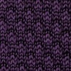 Plum Silk Textured Solid