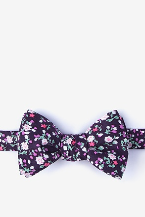 Humber Butterfly Bow Tie