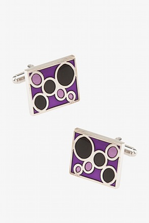 Circling Around Cufflinks